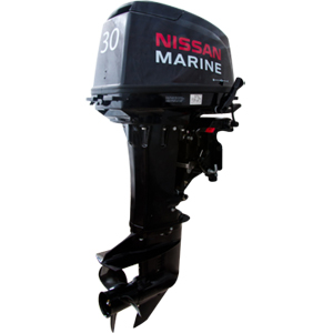 двухтактные моторы nissan marine отзывы